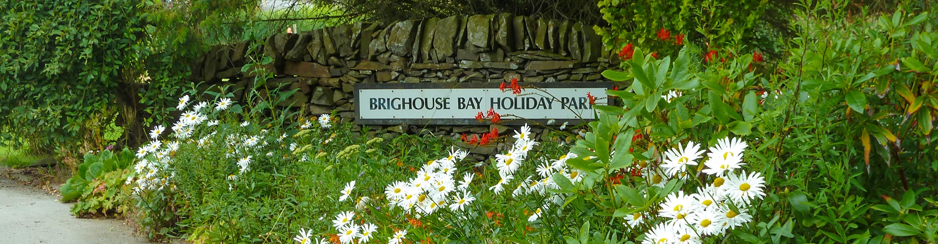 Brighouse Bay Holiday Park