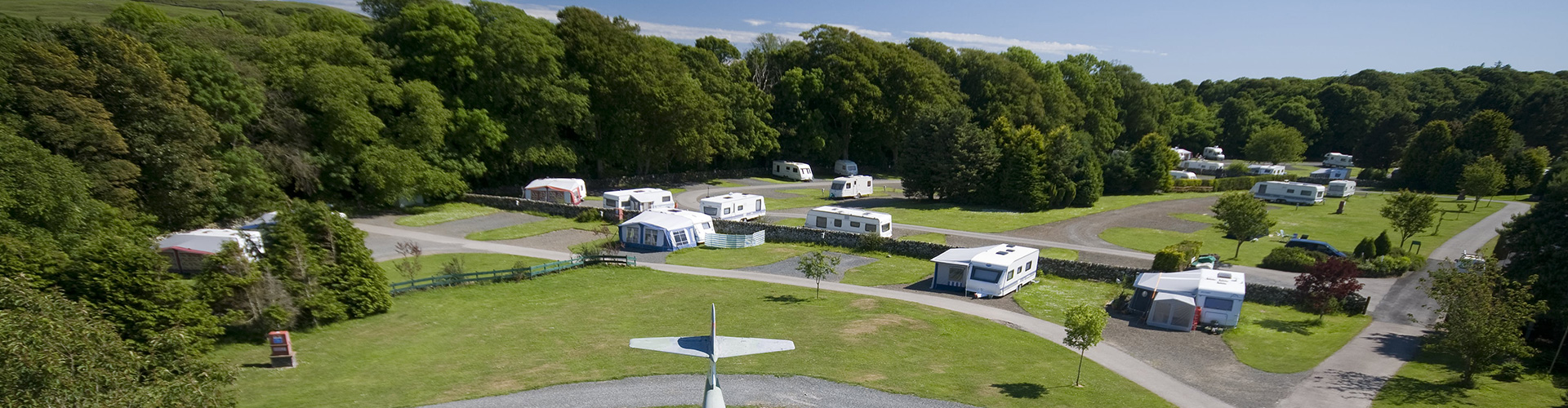 Mini Seasons at Brighouse Bay Holiday Park