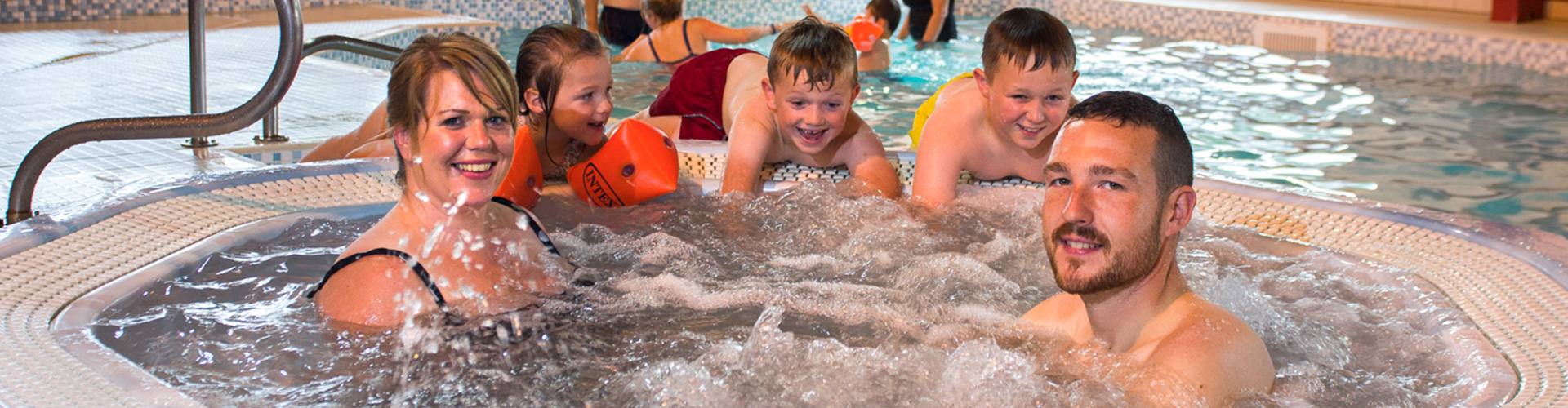 Leisure Club | Brighouse Bay Holiday Park